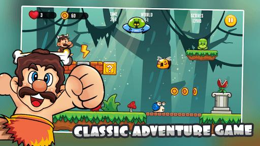 Super Jungle Adventures  screenshots 1