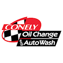 Conely Oil Change & Auto Wash icon