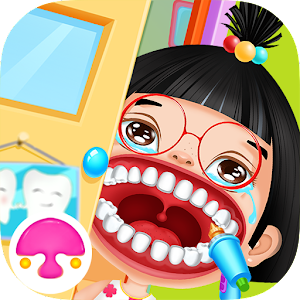 Crazy Dentist Salon 2 for PC and MAC