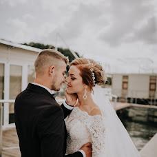 Wedding photographer Vasil Potochniy (Potochnyi). Photo of 29.09.2017