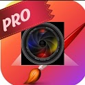 Photo editor lite icon