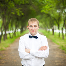 Wedding photographer Pavel Antonov (antonov-p). Photo of 14.05.2014