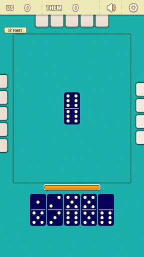 Dominoes : Classic Board Games 1.1 screenshots 1