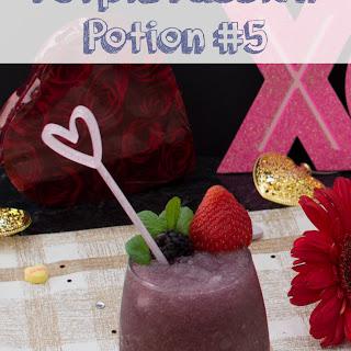 Purple Passion Potion #5 Recipe