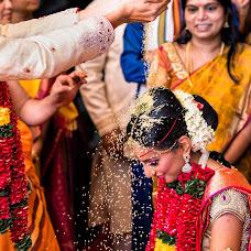 Wedding photographer Subra Govinda (SubraGovinda). Photo of 23.03.2018