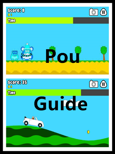 Guide for Pou 2015