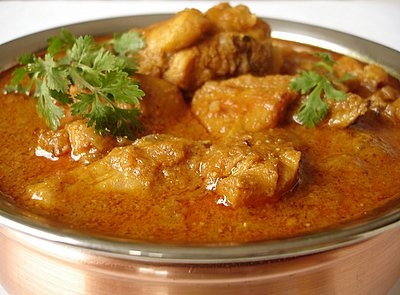 Chopathi Curries
