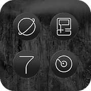 App Minimalist Nordic Style Icon Pack APK for Windows Phone