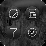 Minimalist Nordic Style Icon Pack 1.0.2