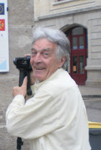Photo: Bernard Humbert : reporter