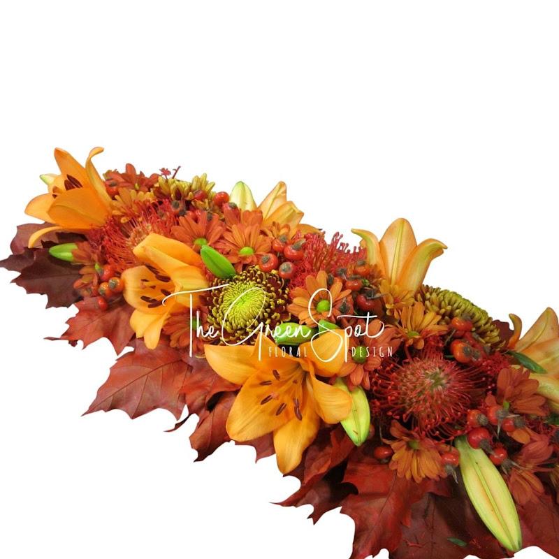 Allerheiligen bloemwerk - Grafwerk nr53 vanaf: 45€