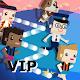 PassLand VIP : Soccer Hero (game)