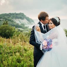 Свадебный фотограф Вероника Юшкарева (vava). Фотография от 15.12.2016