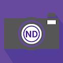 ND Calculator PRO icon