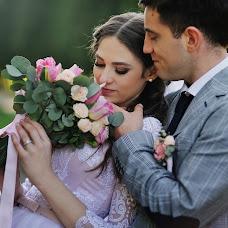 Wedding photographer Tatyana Novak (tetiananovak). Photo of 21.04.2018
