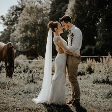 Wedding photographer David Kis (davidkisfoto). Photo of 08.04.2018