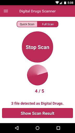 Drug Scanner Pro