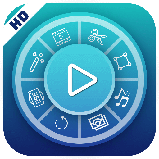 HD Video Maker With Music