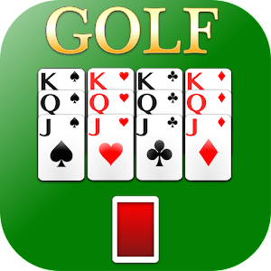 Golf Solitaire [card game] for PC and MAC