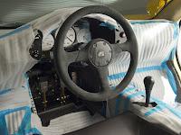 Brand new 1997 Yellow McLaren F1