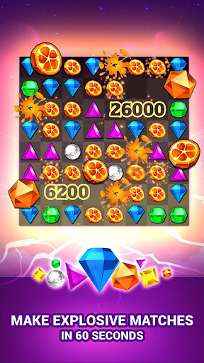Bejeweled Blitz apkpoly screenshots 1