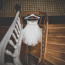 Hochzeitsfotograf Dario sean marco Kouvaris (DK-Fotos). Foto vom 12.01.2019