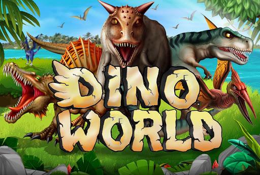 Dino Battle Apk apps 6