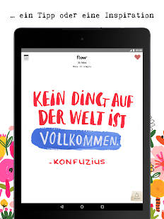 flow Kalender 2017- screenshot thumbnail