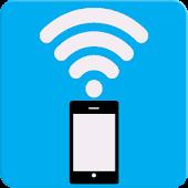 Wifi Hotspot Tethering Pro