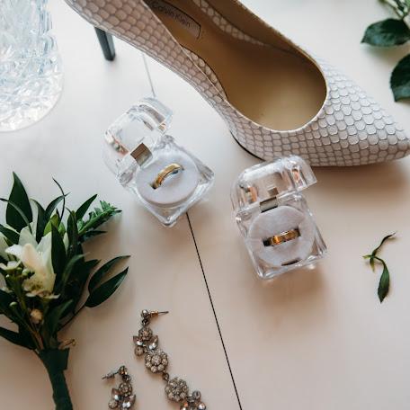 Wedding photographer Valya Lipatova (LipaValenti). Photo of 13.01.2016