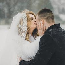 Wedding photographer Natalya Fayzullaeva (Natsmol). Photo of 16.03.2018