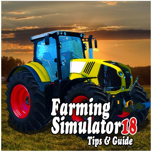 Tips of Farming Simulator 18