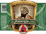 Avery The Maharaja Imperial IPA
