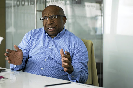 Telkom aims for poisoned chalice — Cell C