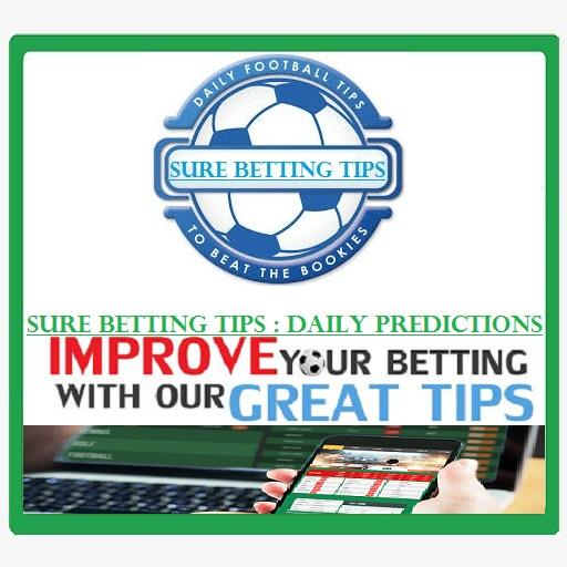 Sure Betting Tips : Daily Predictions – Apps bei Google Play