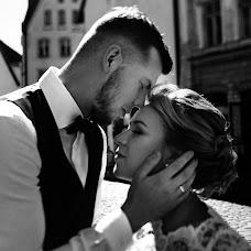 Wedding photographer Alina Vadimova (VadimovaFOTO). Photo of 23.06.2018