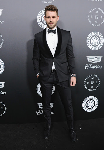 Who is Nick Viall and how old is he?