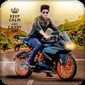 Bike Photo Editor icon