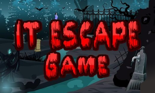 IT Escape Games - náhled