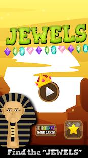 Jewels Match 3 - náhled