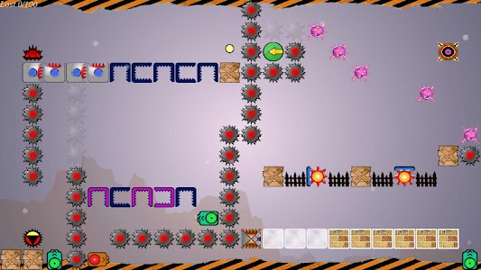 Jump Ball 2 Reverse screenshot 9