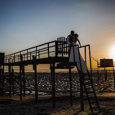 Wedding photographer Carole Piveteau (piveteau). Photo of 13.06.2017
