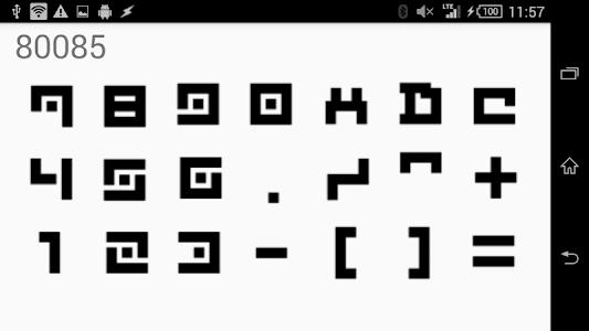 Simple Calculator screenshot 2