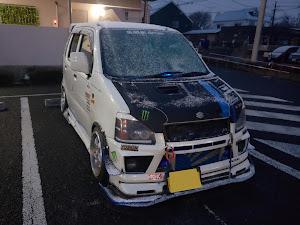 ワゴンR MC11S RR  Limited のカスタム事例画像 ガンダムワゴンRさんの2019年02月09日11:53の投稿