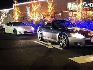 S2000 AP1 2000年式のカスタム事例画像 rukitoさんの2018年11月12日20:22の投稿