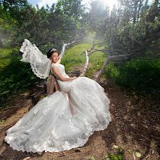 Wedding photographer Oleg Vinnik (Vistar). Photo of 15.04.2018