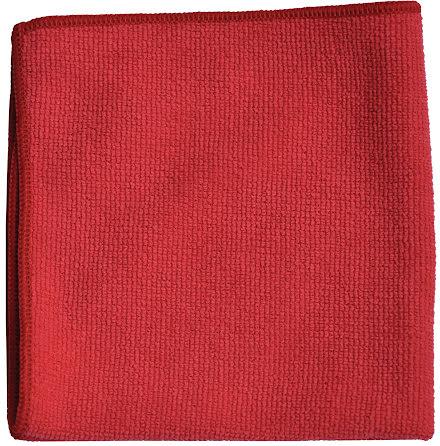 TASKI MyMicrofiberduk Röd