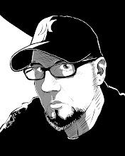 Photo: Not Quite 366 Avatars Project 2012 +Randy Mursch, here's your avatar!  Custom avatars by CDowd >> http://CDowd.com/avatars