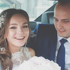Wedding photographer Natalya Vesna (natashavesna). Photo of 15.12.2016