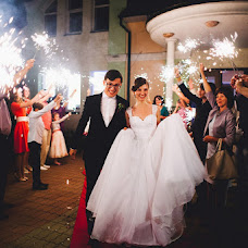Wedding photographer Evgeniya Kushnova (weddyNova). Photo of 27.11.2015